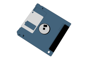 RETRO DATA - floppy kopieren en data behoud