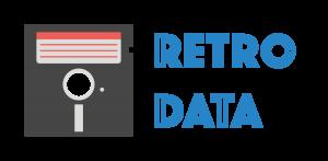 RETRO DATA - floppy kopieren en data behoud